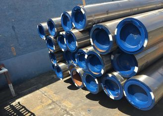 Ship Building Seamless Carbon Steel Pipe , ASTM A106 Grade B Pipe Hot Rolled / Cold Drawn