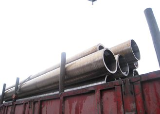 Medium Pressure Boiler Seamless Alloy Steel Tube ASTM A335 P22 20'' SCH XXS