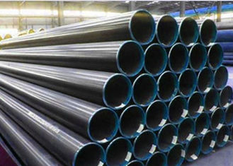 API 5L Grade B Hot Rolled Seamless Carbon Steel Pipe