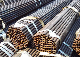 A53 Gr A Seamless Carbon Steel Pipe For Fluid Tansmission